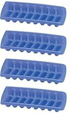 Rubbermaid Ice Cube Tray BPA Free Dishwasher Safe (Set of 4)