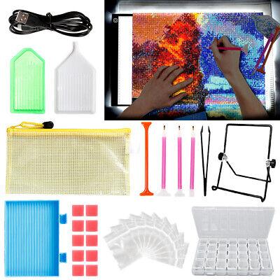 Light Pad with Diamond Painting Tools Kit A3-02