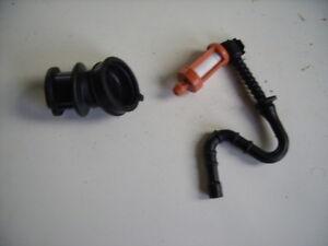 Stihl Impulse Line Intake Boot Fits Ms460 Ms440 044 046