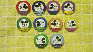 Disney-10-Pin-Set-Oh-Mickey-Mystery-Series-75881-complet