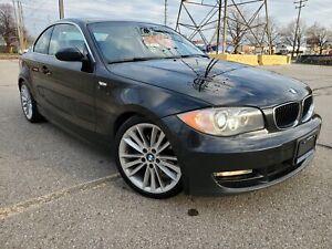 2008 BMW Série 1 128i