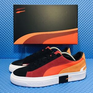 Puma-Suede-Hacked-FS-Men-s-Size-9-Athletic-Casual-Sneakers-Casual-Shoes