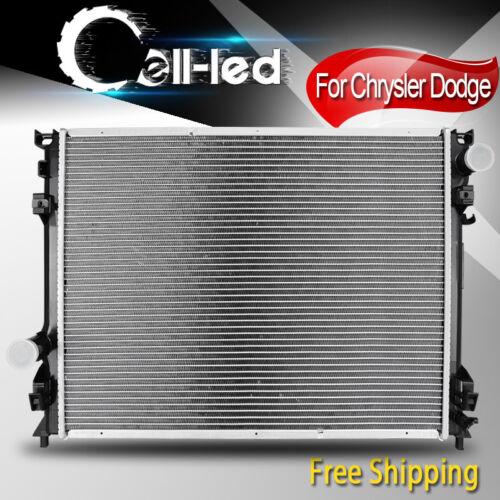 2766 Aluminum Radiator for Chrysler Dodge 300 Challenger Charger SE 2.7 3.5 5.7