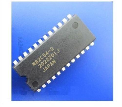 1 Stücke MSM82C54-2 MSM82C54 M82C54 DIP-28 Pin M82C54 xx