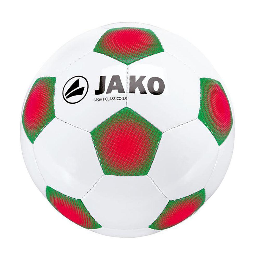 Jako 2307-01 Light Classico 3.0 Jugend Fußball Voetball Größe 5 290gramm maat 5