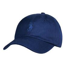 ea9ba537e46 item 3 Men Women Polo Cap Baseball Strap Sun Pony Adjustable Black Hat  Unisex One Size -Men Women Polo Cap Baseball Strap Sun Pony Adjustable  Black Hat ...