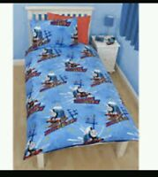 Thomas Tank Engine 4 In 1 Junior Bed Set New£25