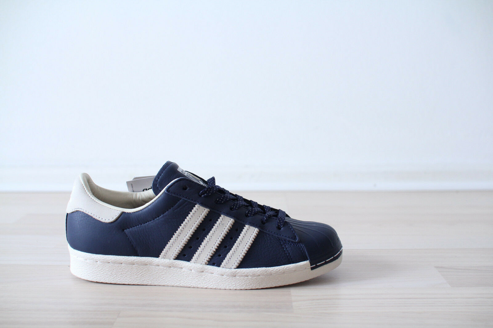Adidas Superstar 80s blue white Gr. 37,38,39,40,41,42 NEU & OVP