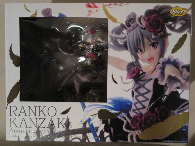 iDOLMASTER Cinderella Girls - Kanzaki Ranko Mad Banquet - 1/8 - Phat - PVC Figur