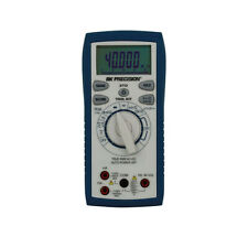 Bk Precision 2712 Trms Acdc Digital Multimeter Freq Counter