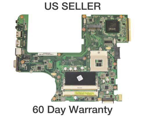 Asus U80A U801A Series Intel Laptop Motherboard 60-NV6MB1200-A02 69N0EDM12A02-01