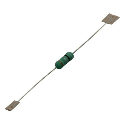 20x KNP02U-51R resistencia de alambre herida THT 41Ω 2W ± 5/% Ø3.5x10mm 300ppm//° C Real