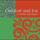 Comfort and Joy: A Christmas Celtic Sojourn by Various Artists (CD, Nov-2003, Rounder Select)