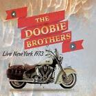 Live New York 1973 von Doobie Brothers (2014)