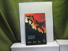Batman The Dark Knight Returns  #4 VF- NM 1986 Frank Miller First print Key Book