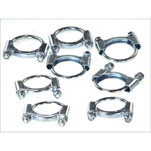 Abgasanlage BOSAL 250-254 Angebot1 Klemmstück