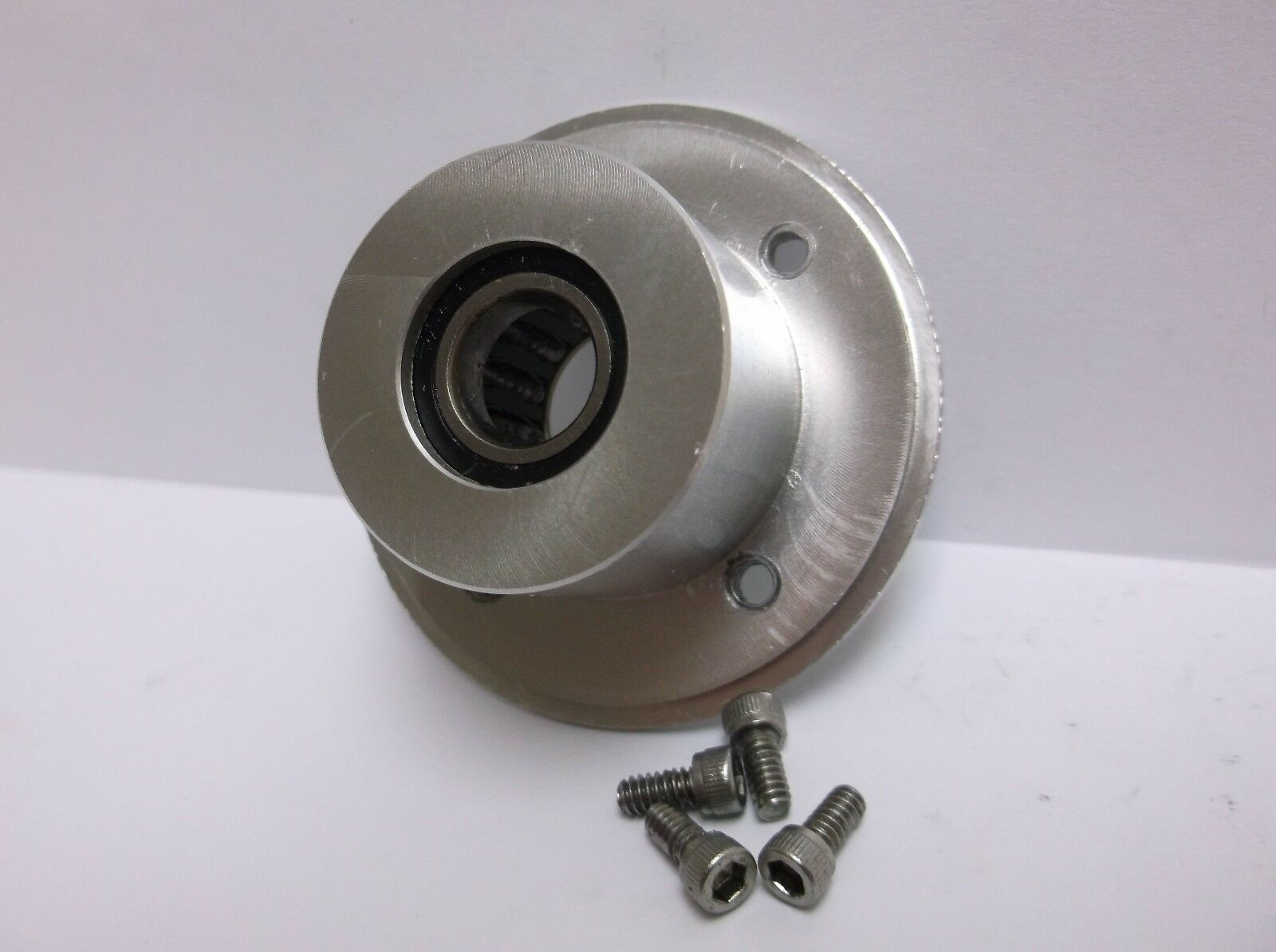 USED ACCURATE REEL PART PART PART - SR-20 Twinspin - Roller Clutch Housing Sub Assembly a67ded