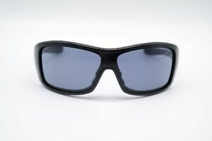 Forsake-OO909201-64-16-Black-Oval-Sunglasses