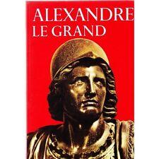 ALEXANDRE LE GRAND par Charles MERCER Illustrations Coll Caravelle Edit RTS 1964