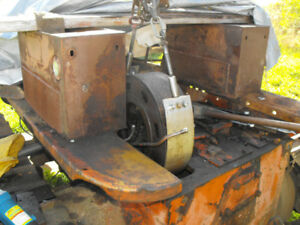 Details about 1960-1967 ALLIS CHALMERS H3 DOZER STEERING CLUTCH ASSEMBLY/  PACK shipped