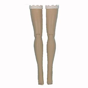Doll Protective Leg Covers fit 1//6 Scale Female Action Figures Phicen Kumik