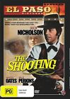 The Shooting (DVD, 2011)