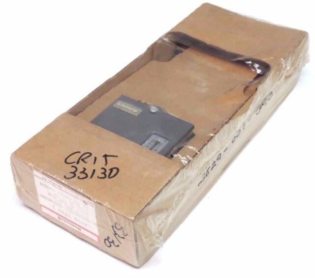 NIB HONEYWELL L480B-1239 TEMP CONTROLLER 250V MAX, 20-60 DEG F, L480B-1239-1