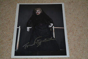 TOM FITZPATRICK signed autograph 8x10 INSIDIOUS Black in ...