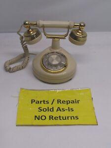 Vintage Rotary Princess Style Home Phone Beige | eBay