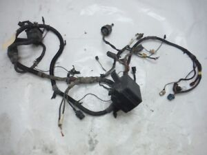 image is loading 1995-dodge-dakota-v6-a-t-engine-bay-wire-