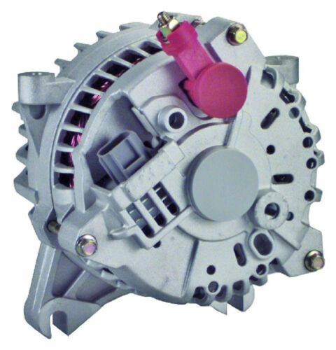 250 Amp High Output  Heavy Duty NEW Alternator Ford F53 F550 F450 F250 V10 6.8L