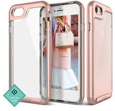 For Apple iPhone 7 Caseology® [SKYFALL] Shockproof Slim Crystal Clear Case Cover