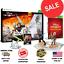 Disney-Infinity-3-0-Edition-Star-Wars-Starter-Pack-for-Xbox-amp-Wii-U-Brand-NEW miniature 1
