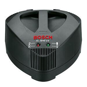 Savers-BOSCH-Rotak-43Li-37Li-Cortacesped-36v-60Min-AL3640CV-Cargador-Rapido-2607225101