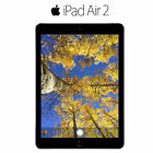 Tablet Apple iPad Air 2 A1566 Wi-Fi 16 GB Negro Gris Espacial Usado | B