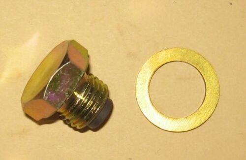 NOUVEAU * Ölablaßschraube magnétique yamaha xvs 650