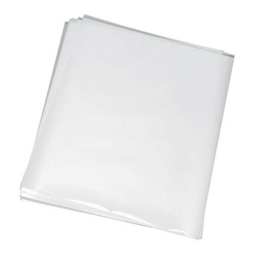 5 Star Office Laminating Pouches 150 micron for A4 Matt Pack 100
