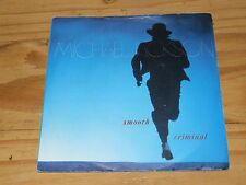 Michael Jackson - Smooth Criminal - 1987