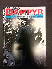 Dampyr - Il cimitero delle giostre albo speciale fuori serie PERFETTO