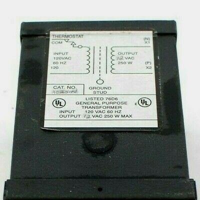 USED Starfire Lighting 201000017 Low Voltage Power Control Console
