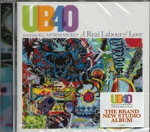 UB40-A-Real-Labour-Of-Love-2018-CD-New-amp-Sealed