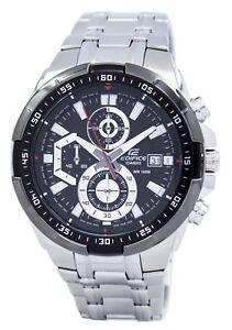 Casio-Edifice-Chronograph-100M-EFR-539D-1AV-Mens-Watch