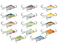 Rapala Jigging Shad Rap Wsr02 Wsr03 Wsr05 Choose Size And Color