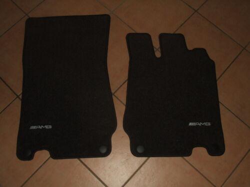 RAU  Fußmatten schwarz PRINZESSIN Ford Fiesta Bj 11//95-09//99