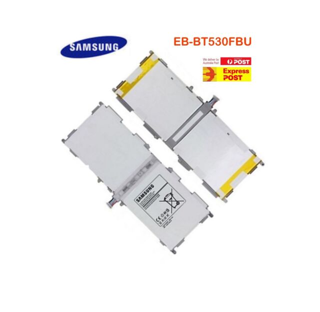 New Battery For Samsung Galaxy Tab 4 10.1 SM-T537R4 EB-BT530FBC EB-BT530FBU