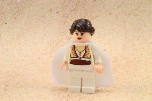 Lego Mini Figure Prince of Persia Princess Tamina 2-Sided Head from 7572 7571