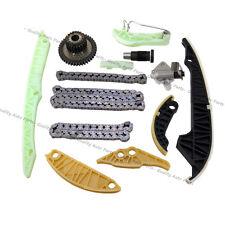 Timing Chain Kit Fit  VW GOFT GTI PASSAT Audi A3 A4 A5 A6 Q5 SKODA 2.0TSI 1.8TSI