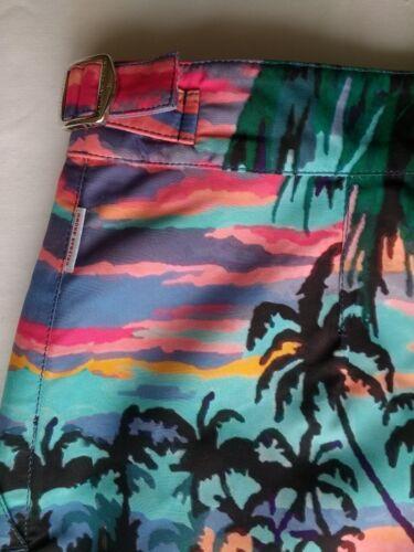 Femme Pacifique Orlebar Taille Uk Saffy Pour Brown Du Uk 6 Jupe Sud pIT0wUnq
