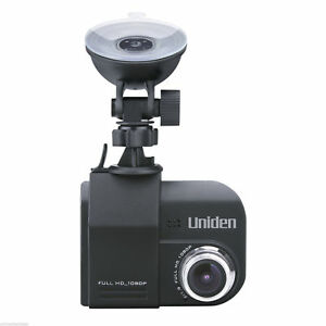 Uniden-Cam945-Automotive-Video-Recorder-and-Lane-Departure-Warning-w-SD-Card