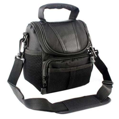 Para Nikon CoolPix P900 L340 L840 P610 ligero cámara caso bolsa de hombro B2Z